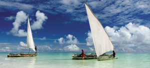 Archipel Zanzibar