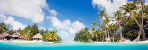 Un archipel paradisiaque