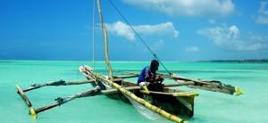 Zanzibar climat insulaire en zone tropical