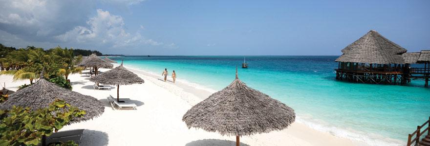 L'aventure à Zanzibar
