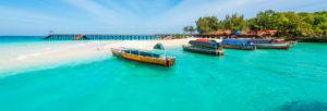 Tourisme a Zanzibar