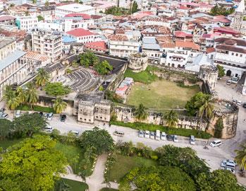 Le vieux fort