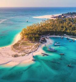 Photos de Zanzibar