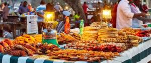 Spécialités gastronomiques à goûter à Zanzibar